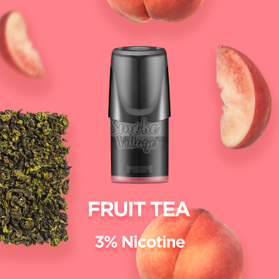 Картридж Relx Fruit Tea 2ml (30mg)