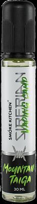 Жидкость Smoke Kitchen Mountain Taiga 30 мл (18 мг)