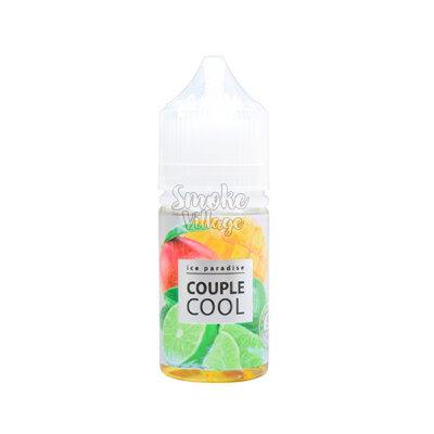 Ice Paradise Salt - Couple Cool (30мл)