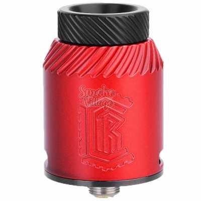 Атомайзер Reload V1.5 BF RDA (Красный) (Clone)
