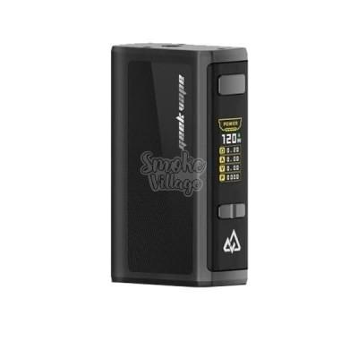 Бокс мод GeekVape Obelisk 120 FC 3700mAh Mod Black