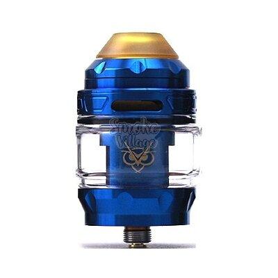 Атомайзер ADVKEN OWL 25mm TANK (Синий)