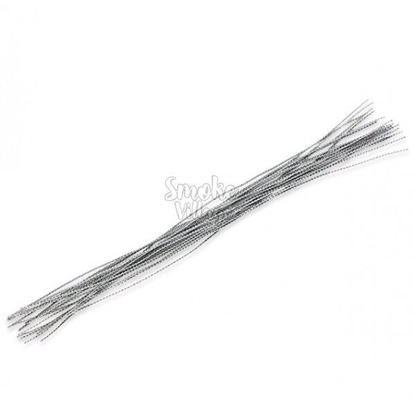 Нарезка UD Twisted (2 * 0,4 мм), (15 см), (3 шт)