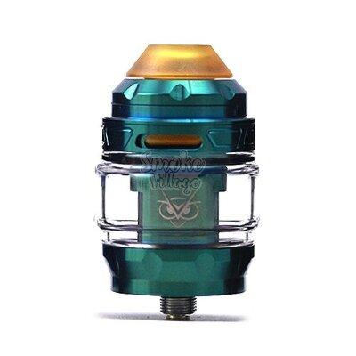 Атомайзер ADVKEN OWL 25mm TANK (Зеленый)