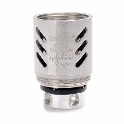 Испаритель SmokeTech TFV8 V8-Q4 heads/Patented Quadruple Coil