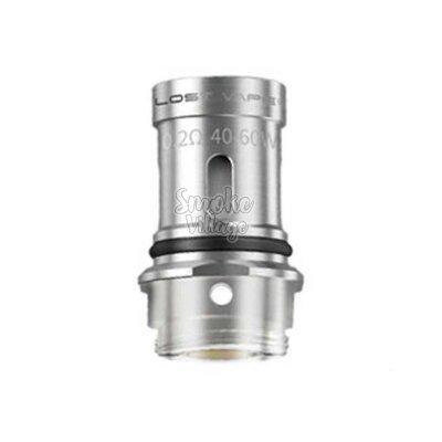 Испаритель Lost Vape Ultra boost M4 (5 шт.)