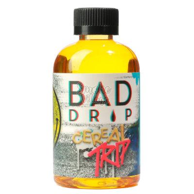 Жидкость Bad Drip Cereal Trip 120мл (3мг)