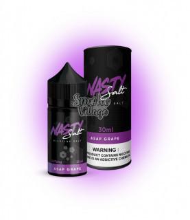 Nasty Juice Salt - A$AP GRAPE 30мл (20мг)