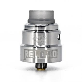 Атомайзер Reload S RDA Clone (Стальной)