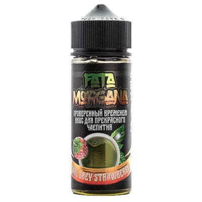 Fata Morgana Earl Grey Strawberry 120мл (3мг)