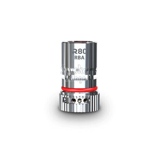 Wismec R80 RBA