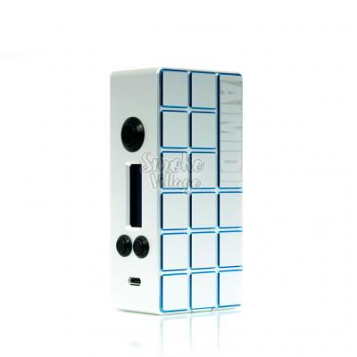 Бокс мод AIMIDI Cube Mini + Ai 100W Silver