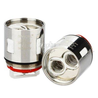 Испаритель SmokeTech TFV12 V12-X4