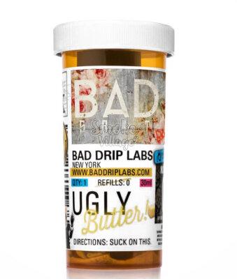 Bad Drip Salt Ugly Butter 30ml (24/48mg)