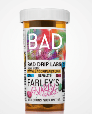 Bad Drip Salt Farleys Gnarly 30ml (24/48mg)