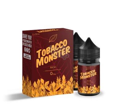 Tobacco Monster - Rich 60мл (6мг)