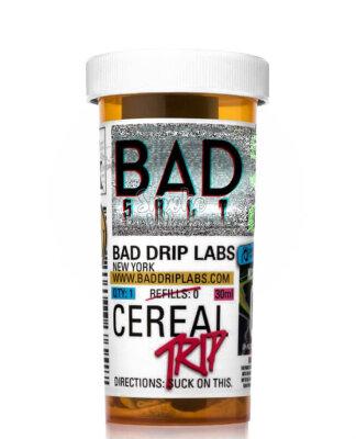 Bad Drip Salt Cereal Trip 30ml (24/48mg)