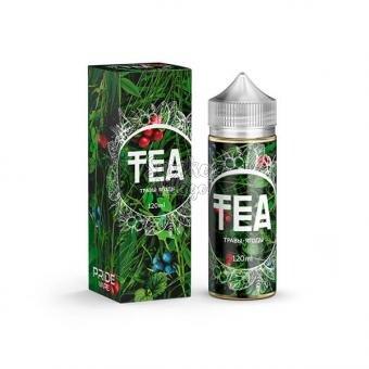 Tea Травы, Ягоды 120мл (3мг)