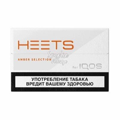 Стики Heets для IQOS (5 вкусов)