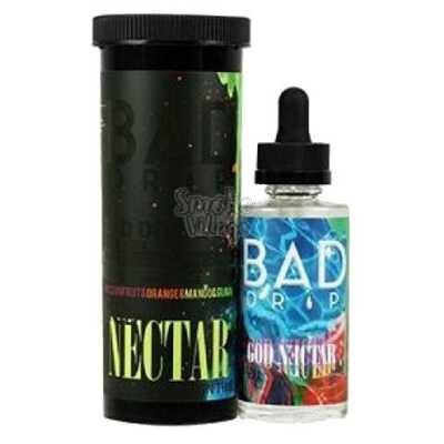 Bad Drip God Nectar 60мл (3мг)