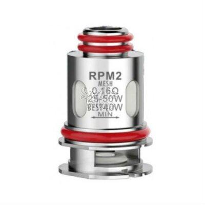 Испаритель SMOK RPM 2 Mesh 0.16ohm (5 шт.)