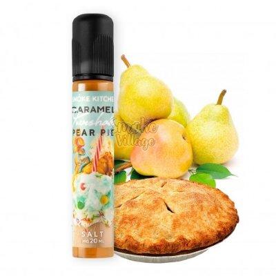 Overshake Salt - Caramel Pear 30ml (20/ ULTRA mg)