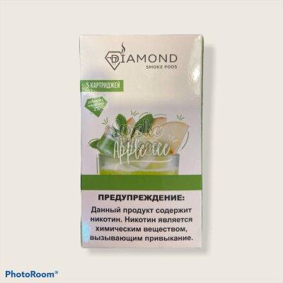 Картриджи Diamond Ice Apple