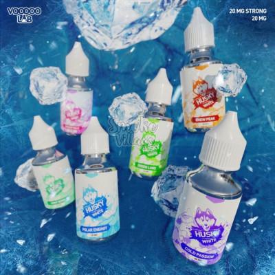 Жидкость Boshki Husky White Limited Edition (6 вкусов)