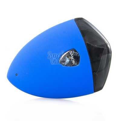 SmokTech Smok Rolo Badge (Синий матовый)