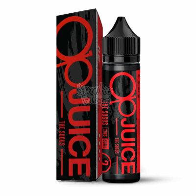 Жидкость OP Juice - The Sugus 60мл (0мг)