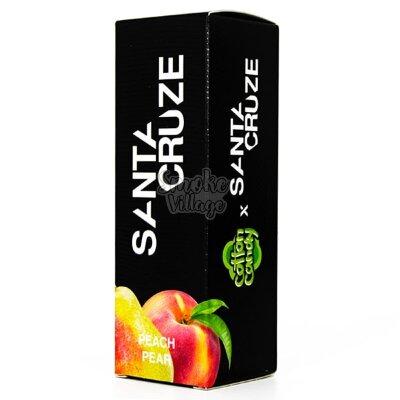 СС Santa Cruze - Peach Pear 100ml (0+3mg)