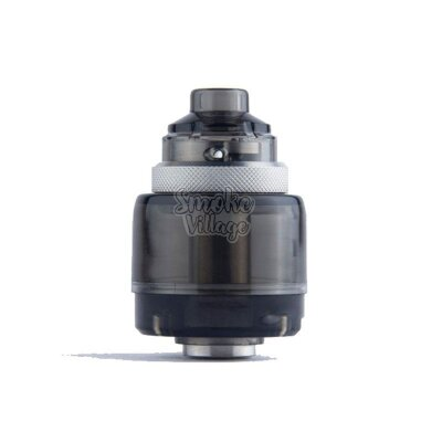 RDTA for VooPoo Drag X/S 3.5 мл VXV Soulmate