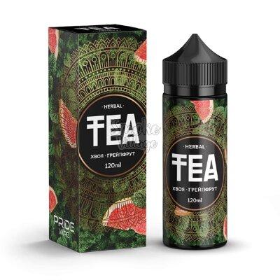TEA Herbal Хвоя - Грейпфрут 120ml (0mg)