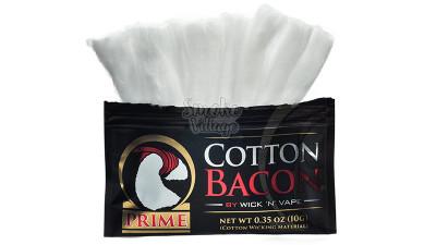 Хлопковая вата Cotton Bacon Prime (Original)
