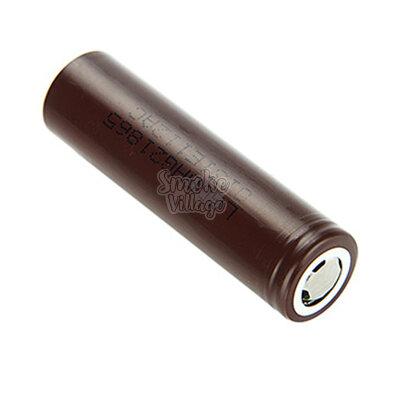 Аккумулятор 18650 LG DB HG2 3000mAh 20A