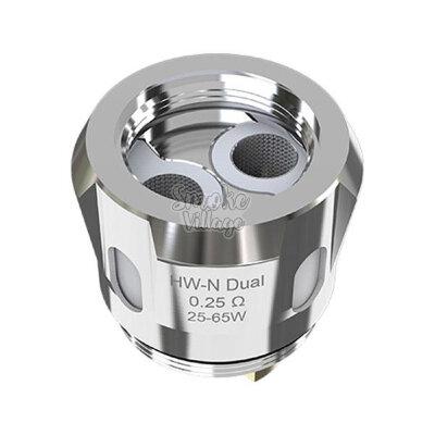 Испаритель Eleaf HW-N Mesh Dual coil (0,25 Ohm)