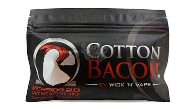 Хлопковая вата Cotton Bacon V2 (Original)