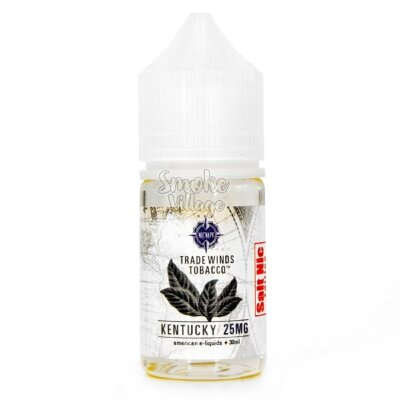 Tradewinds Tobacco SALT - Kentucky 30ml (25mg)