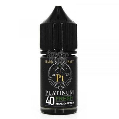 Platinum Hard Salt Fresh (30мл)