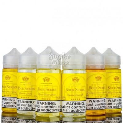 Жидкость Kilo Sour Salt 10 мл (7 вкусов)