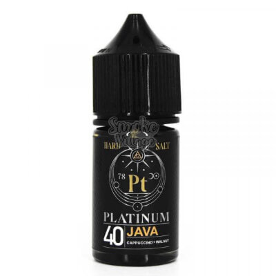 Platinum Hard Salt Java (30мл)
