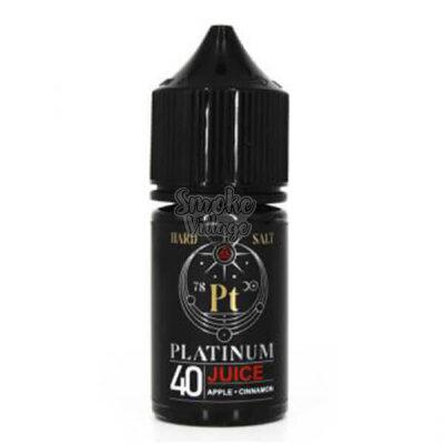 Platinum Hard Salt Juice Tobacco (30мл)