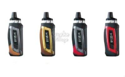 Набор Smok Morph Pod-40 2000mAh Pod Kit (4 цвета)