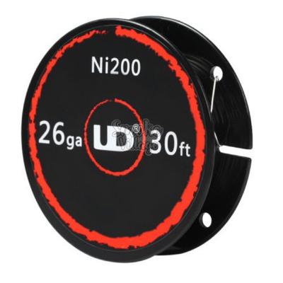 Катушка UD Никель Ni-200 26ga (10 метров)