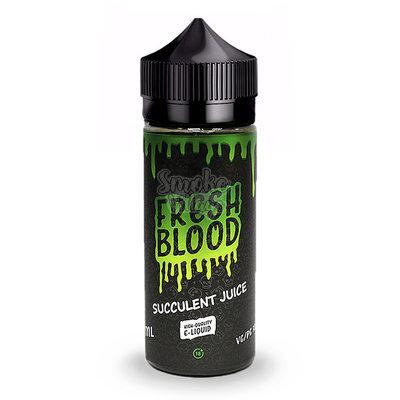 Жидкость Fresh Blood Succulent Juice 120мл (3мг)