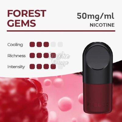 Картриджи RELX PRO - Forest Gems (2 штуки)