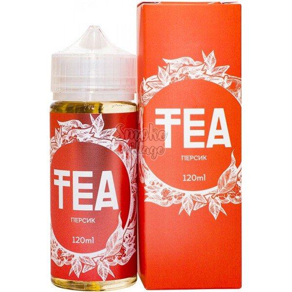 Жидкость Tea Персик 120мл (0мг)