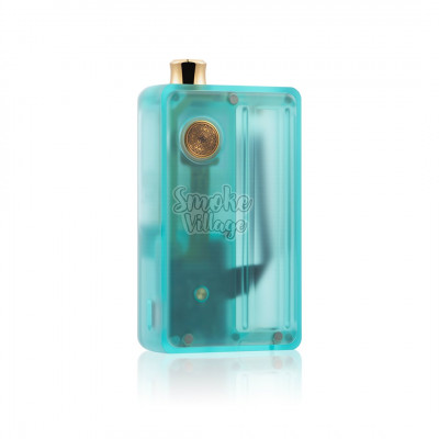 DotMod DotAio Tiffany Frost Limited Edition