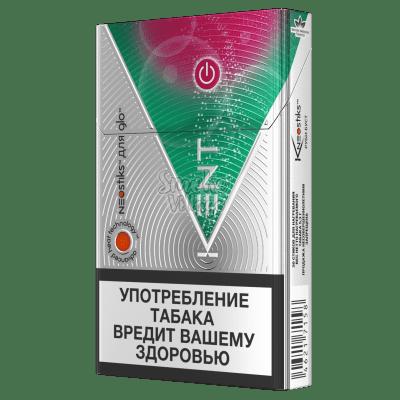 Табачные стики KENT Neostik™ Руби Буст