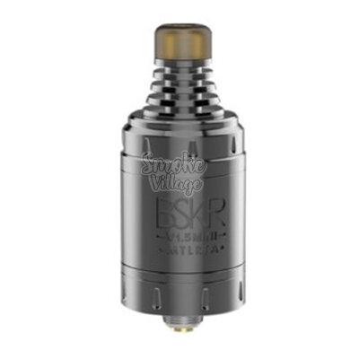Berserker V1.5 MINI MTL RTA (Gunmetal)